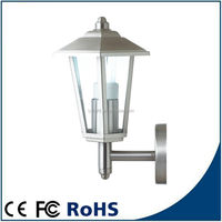 Hot Sale Led Outside Garden Lighting Pole Light