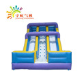 Professional supplier giant inflatable slide for commercial use