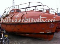 second hand lifeboat