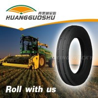 Cheap price wholesale 5.00-15 agricultural tractor trailer tires