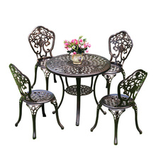 Aluminum Casting Outdoor Garden <strong>Furniture</strong>