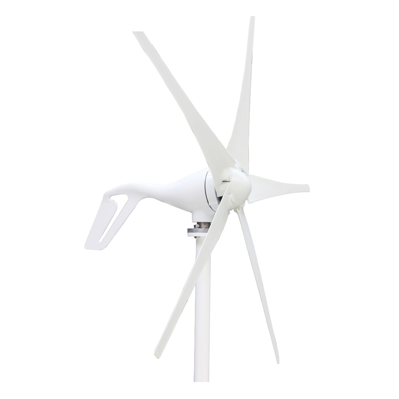Good quality 1.5m/s home use 400w 12 / <strong>24v</strong> roof top small <strong>wind</strong> <strong>turbine</strong> made in china