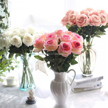 Wholesale Best Selling Fresh Preserved Mini Flower Artificial Flower