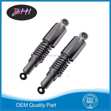 (new) factory motorcycle rear gas shock absorber for BHI, factory motor damper cg 125 ( fy-8072h mio )