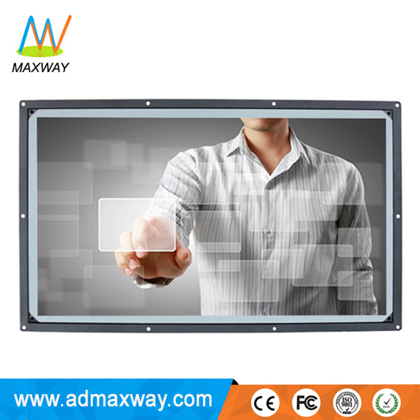 "Tft Ips Display 32"" Inch Saw Infrared Ir Touch Screen Open Frame Monitor Guangdong"