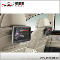 factory price Android Backseat Monitor Entertainment System