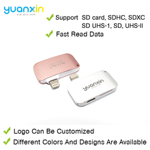 High Speed 3.5 Internal 4 Port Usb Otg Port Charging 3.1 3.0 Hub For Iphone