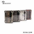 new products 2018 innovative product 220w box mod at factory price Tesla Punk 220w