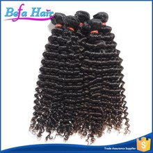 High quality indian remy hair hand tied weft/no shedding indian hair bun/virgin indian wavy hair extensions