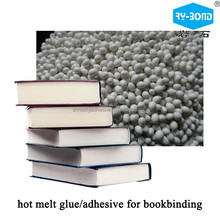 wholesale and good quality hot melt adhesive book binding spine glue