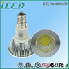 ETL PSE Listed Dimmable AC 100V 5 Watt E11 EZ10 E17 E14 Spotlight LED COB Bulb