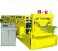 arch roof panel forming machine