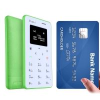 iNew Mini 1 0.96 inch Single Micro SIM Keyboard Card Mobile Phone