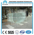 customized transparent lucite material acrylic jelly fish tank price