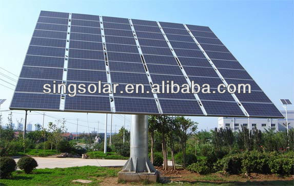 2013 Newest Product Hot Sale High Efficiency mono or poly PV 300w industrial solar panel support/paneles+solares+chinos+precio