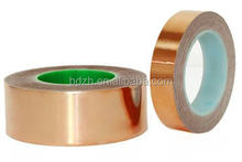 0.05mm conductive glue Copper adhesive foil tape