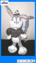 LOONEY TUNES ARMY MILITARY BUGS BUNNY Toy