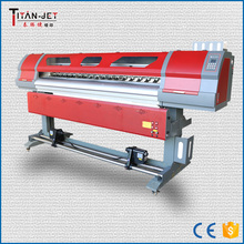 Titanjet 1946-L currency printing machine