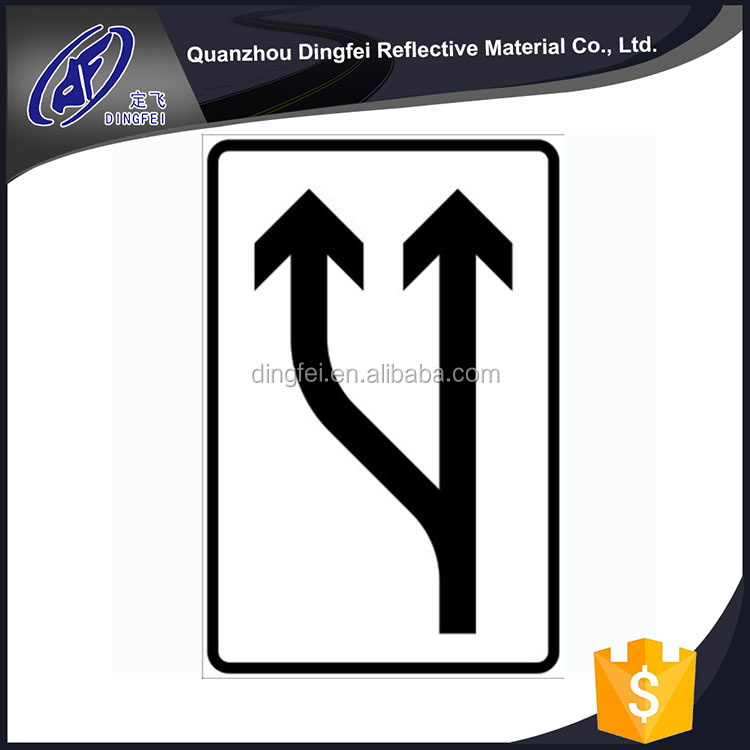 wholesale china factory reflective vinyl for reflecitve traffic signs(reflective sheet)
