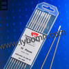 hot sale 99.95% tungsten electrode price