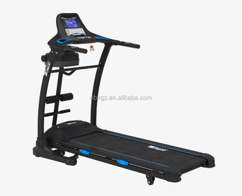 Home Treadmill-treadmill fitness equipment