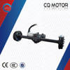 860mm Drum Or Disk Brake Passenger/Tricycle Motor Rear AxleTransmission Motor