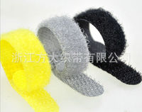 Fangda Free sample hook and loop tape good supplier hook and loop cable tie manufactory