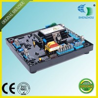 AVR SX440 Brushless Generator Parts Automatic Voltage Regulator for Stamford Generator