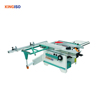 Cutting Woodworking Manual Machine Precision Sliding Table Panel Saw