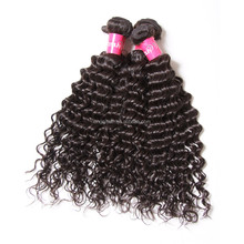 Mail Order Eurasian Exotic Wave Hair&Virgin Eurasian Deep Wave Hair&Integration Wave With 100% Remy Human Hair