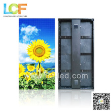 2014 new invented technology P6.944 outdoor waterproof stage led screen