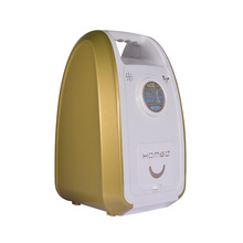 Low noise LED display 200W 1L 2L 3L 4L 5L remote control oxygen concentrator