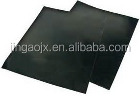 2 Mats BBQ grill mats, BBQ liner, BBq cover as seen on TV