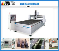 China high quality cheap price CNC Router wood caving and engraving Machine UD-481