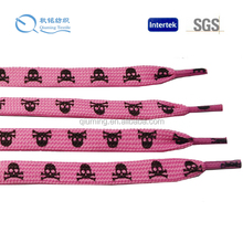 2014 New products hight quality rubber shoelaces