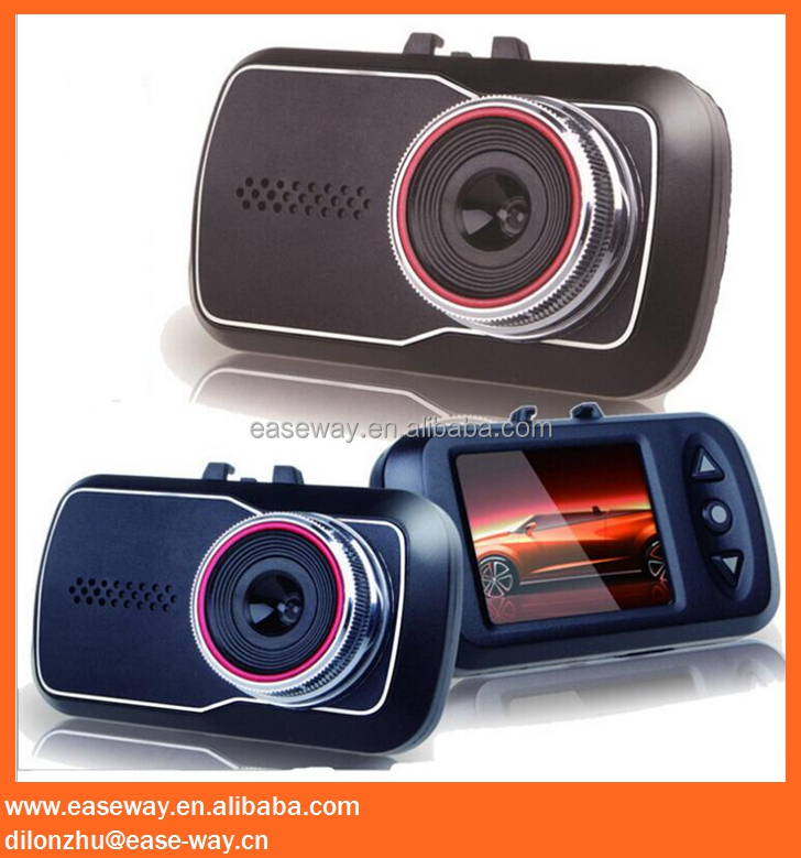 <strong>c100</strong> car reverse sensor and camera , 1.5 inch night vision hd 1080p car front view camera