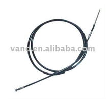 Motorcycle front brake cable for GY6