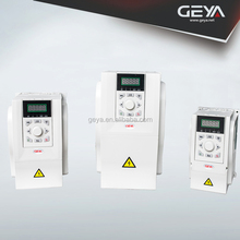 GEYA Alibaba Gold supplier china vfd manufacturers VFD wholesale frequency converter 60hz to 50hz