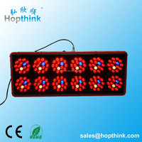 2015 hot selling 540w Apollo 12 led grow lighting for indoor greenhouse plants