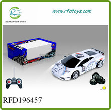 All wheel drive drift radio control car toys r/c car remote control car for girls