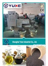 Mustard Seeds Oil Extraction/oil press machine