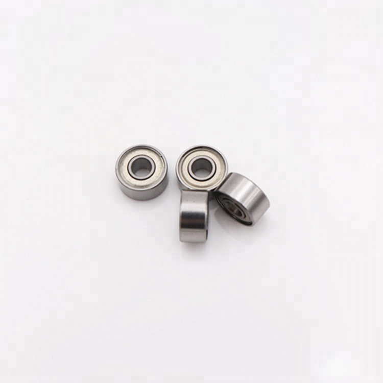 High quality deep groove ball bearing 699ZZ F699ZZ bearing in China