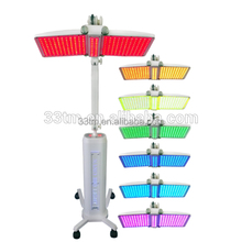 PDT Skin care devices for led light facial treatment