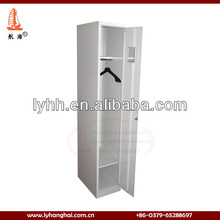 Hanghai steel furniture single row one door steel cerraduras para locker