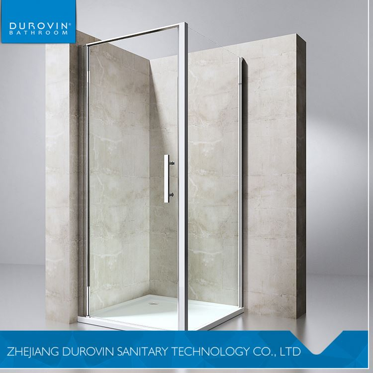 Main product attractive style ordinary glass shower enclosure 2017