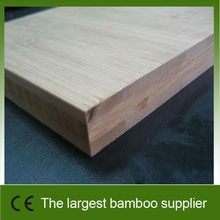 Lightweight Bamboo Board Furniture, Decorative Bamboo Panel For Both Indoor And Outdoor