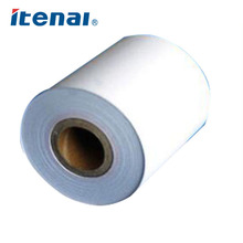 China Made High-end Bank Glossy Thermal Paper