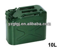 10L American fuel can/fuel tank/oil cans