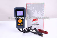 2014 New Auto battery tester SC100 With nice case packing Auto Battery Analyzer