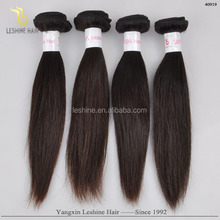 2015 New Arrival High Quality Unprocessed 8A Grade Wholesale Human Hair From Yiwu